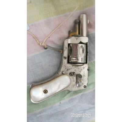 revolver luxe cal/6,35