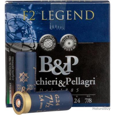 12/70, 1 F2 Legend (24gr-2,4mm) (Calibre: 12/70)