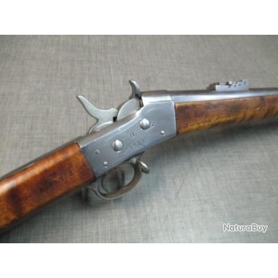 Rolling Block Suèdois Husqvarna  M1867!!!