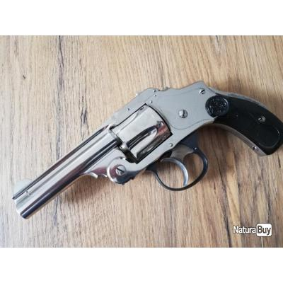 COMME NEUF SMITH & WESSON CALIBRE 38