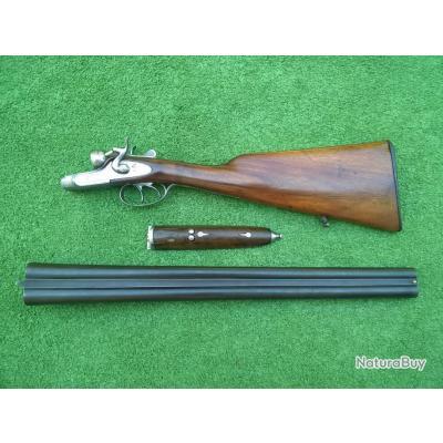 Coach gun 51cm calibre 12 catégorie D Ferdinand DRISSEN