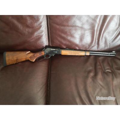 Carabine Marlin 336 C - calibre 30-30 Winchester