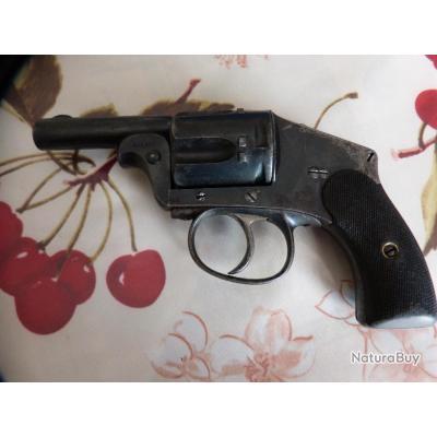 revolver GALAND TUE-TUE en 8mm 92