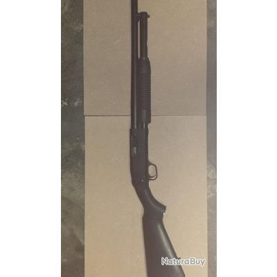 M500 a gaz