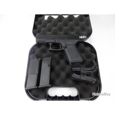 Pistolet Glock 19 Gen 5