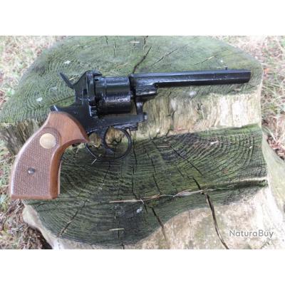Revolver a broche