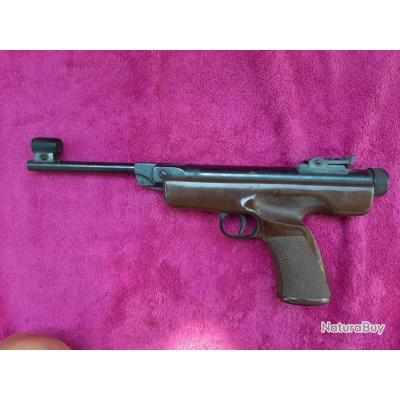 Pistolet DIANA air comprimé