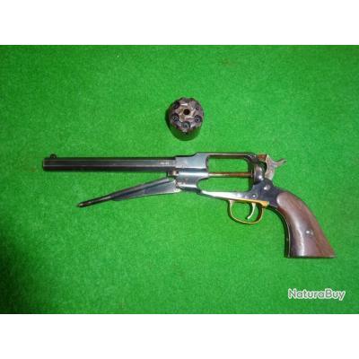 Revolver poudre Noire Calibre 44 de Fabricant Uberti pour Navy-arms.