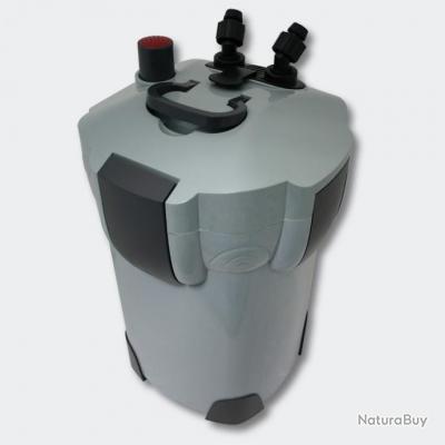 Aquarium bio filtre extérieur 1400l/h 3-Phases