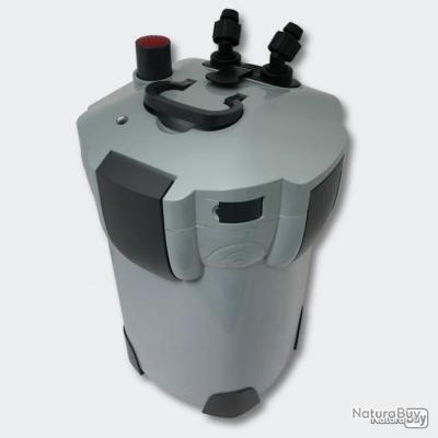 Aquarium bio filtre extérieur 1000l/h avec 9W CUV