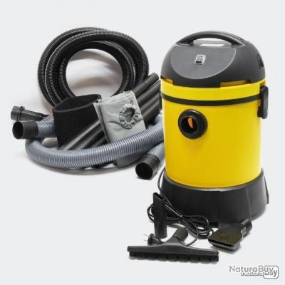 Aspirateur de bassin / Aspirateur de boues d'étang / PISCINE