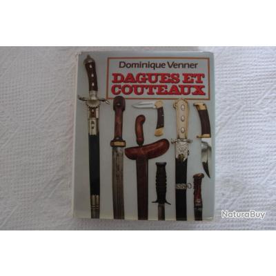 Dagues et couteaux