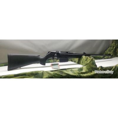 Carabine neuf Merkel black magic fileté cal. 300win .Enchere à 1 euro,sans prix de reserve
