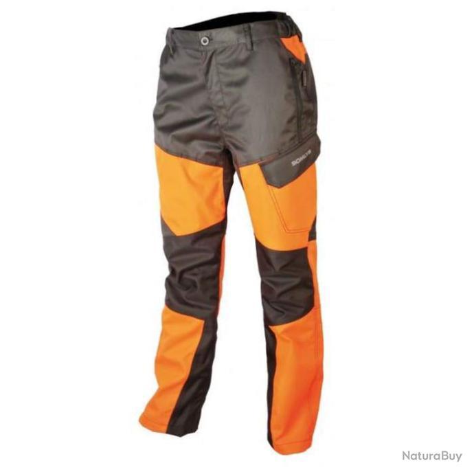 Somlys Pantalon de Chasse traque Cordura figthers 586