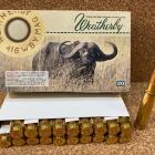 1 Boite 416 Weatherby Magnum 350 grains Barnes TSX, DESTOCKAGE WBY !