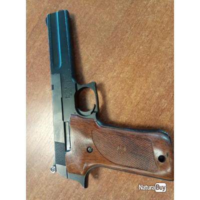 Smith et Wesson 422Cal 22 lr