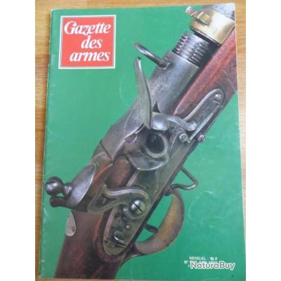 Gazette des armes N° 50