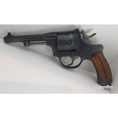 revolver suisse 1882 Waffenfabrik