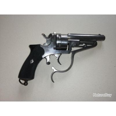 Revolver Galand 9mm