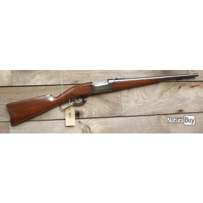Ancienne Carabine de Selle Savage 1899 cal. .303 Sav pas Marlin Winchester Remington Colt