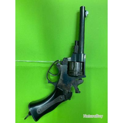 revolver prototype Nagant !!