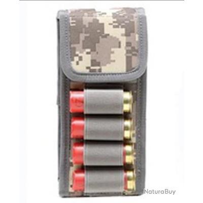 !!! TOP PROMO !!! Étui à munition cartouchiere chasse réf 421