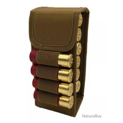 !!! TOP PROMO !!! Étui à munition cartouchiere chasse réf 423