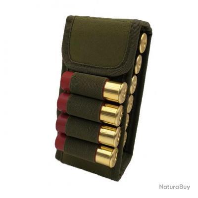 !!! TOP PROMO !!! Étui à munition cartouchiere chasse réf 425