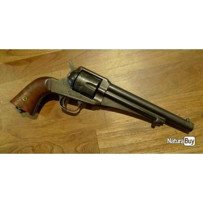 Revolver Remington 1875 calibre 44-40