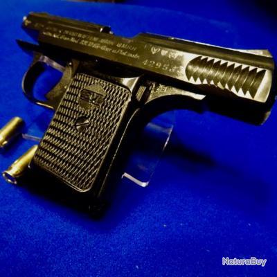 Très beau Pistolet d'alarme Rhoner Sportwaffen GMBH cal 8 mm. cat D2 ?#2