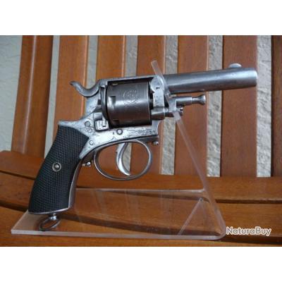 Revolver Bulldog .320 type RIC