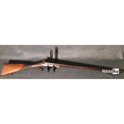 fusil de chasse à broche Brun latrice FT