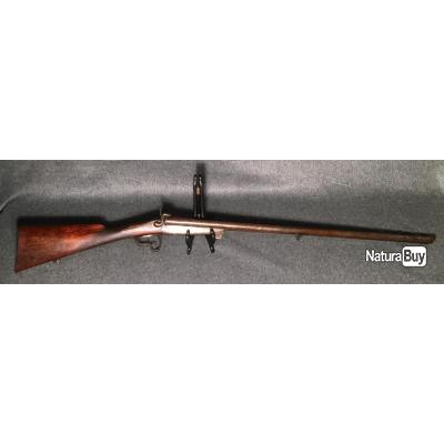 fusil de chasse à broche