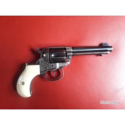 Colt Lightning de la Pacific Express Co. poinçon V.P. RARE