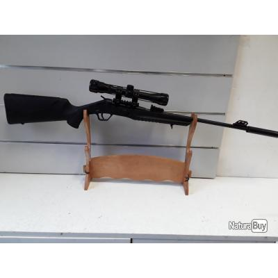 AXEL6015 PACK CARABINE ROSSI MONTENEGRO CAL 22LR + LUNETTE 4X32 + SILENCIEUX STILL 2 NEUF