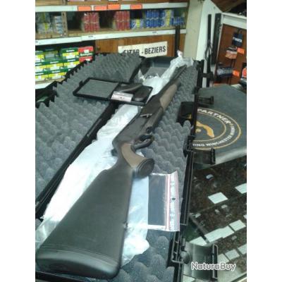 Browning BAR MK3  Black Brown HC neuve en 300Win.Mag.