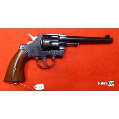 COLT ARMY 1895/1901 CAL .38 LC