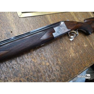 Fusil Browning B25 B2G cal 12