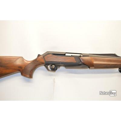 Carabine Browning Bar Zenith SF Wood HC neuve 300 Win Mag