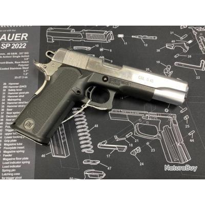 Occasion Pistolet Bul M-5 Cal.45ACP