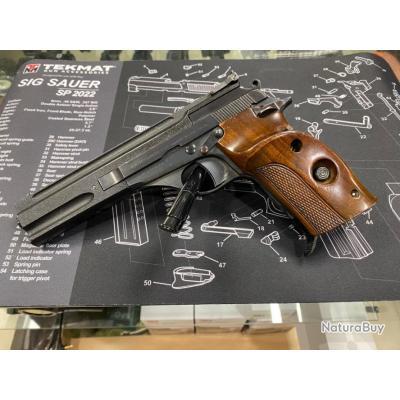 Occasion Pistolet Beretta 76 Cal.22LR