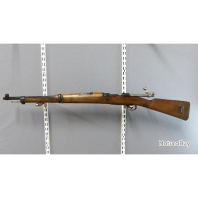Mauser Oviedo 1916, 7x57 (1€ sans réserve)