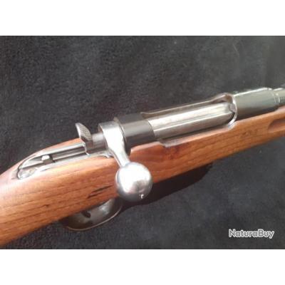 fusil infanterie STEYR M95