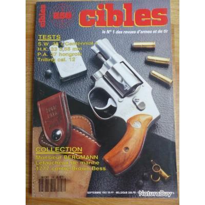 CIBLES N° 258
