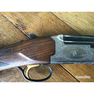 Fusil franchi 20 20 calibre 20/76