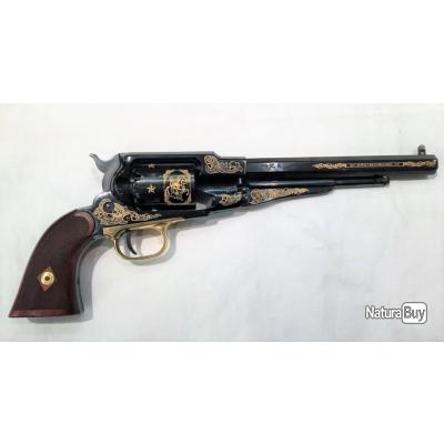 "Revolver Pietta Remington "" Buffalo Bill """