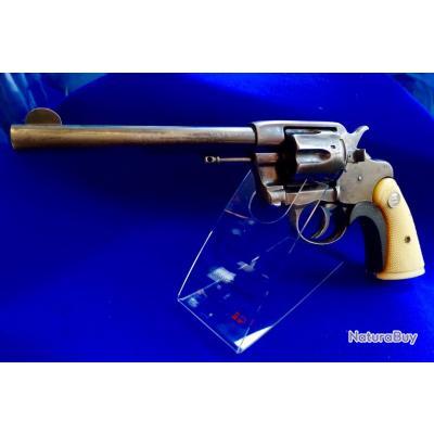 Colt 38 LC civil patent canon de 1905 Collector Mint spécial tireur