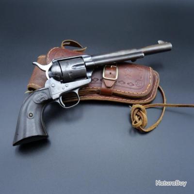 Colt Peacemaker 1873 SAA de 1887