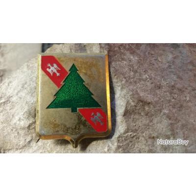 4° Division, 61° Division Militaire Territoriale  - Fabrication Delsart