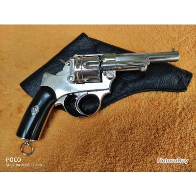 1874 Baby calibre 320